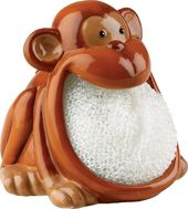 Monkey - Scrubby Holder