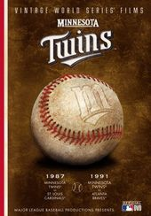Baseball - Minnesota Twins: Vintage World Series