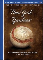 Baseball - New York Yankees: Vintage World Series