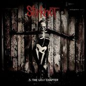 5: The Gray Chapter [Deluxe Edition] (2-CD)