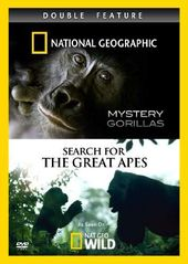 National Geographic: Wild - Mystery Gorillas /