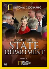National Geographic: Inside the State Department