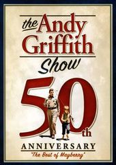 The Andy Griffith Show - 50th Anniversary: Best