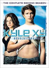Kyle XY - Complete 2nd Season (6-DVD)