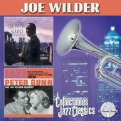 "Pretty Sound / Jazz From ""Peter Gunn"""