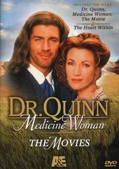 Dr. Quinn, Medicine Woman - Movies (Double