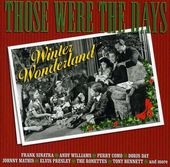 Those Were the Days: Winter Wonderland (2-CD)