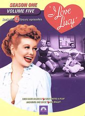 I Love Lucy - Season 1 - Volume 6