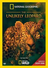 National Geographic - The Unlikely Leopard