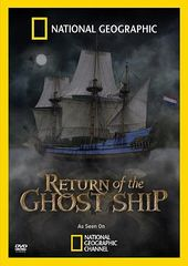 National Geographic - Return of the Ghost Ship