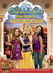 Cheetah Girls One World