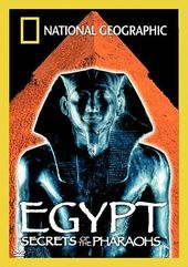 National Geographic - Egypt: Secrets of the