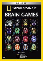 National Geographic - Brain Games - Season 1