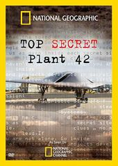 National Geographic - Top Secret: Plant 42