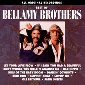 The Best of the Bellamy Brothers [1985]