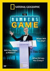 National Geographic - The Numbers Game