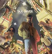 Taxi Driver / O. S. T.