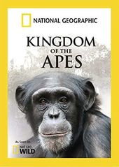 National Geographic - Kingdom of the Apes