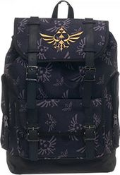 Nintendo - Zelda All Over Print Backpack