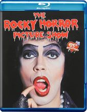The Rocky Horror Picture Show (Blu-ray, 35th