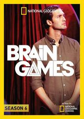 National Geographic: Brain Games - Season 6