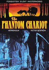 The Phantom Chariot (Silent)