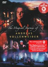 Andreas Vollenweider - The Magical Journeys of