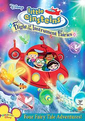 Disney's Little Einsteins: Flight of the