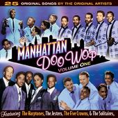 Manhattan Doo Wop, Volume 1