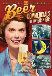 Beer Commercials of the 50s and 60s