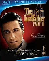The Godfather Part II (Blu-ray, Coppola
