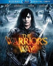 The Warrior's Way (Blu-ray, Includes Digital Copy)