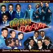 California Doo Wop