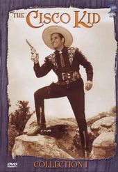 Cisco Kid - Collection 1 (4-DVD)