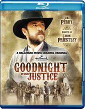 Goodnight for Justice (Blu-ray)