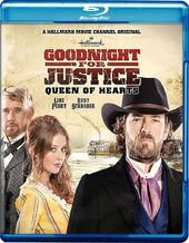 Goodnight for Justice: Queen of Hearts (Blu-ray)