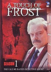 Touch of Frost - Season 1 (2-DVD)