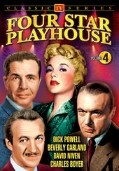 Four Star Playhouse - Volume 4