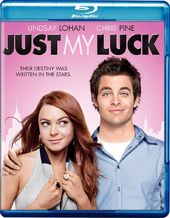 Just My Luck (Blu-ray)