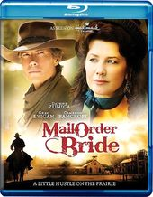 Mail Order Bride (Blu-ray)