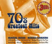 70s Greatest Hits (3-CD)