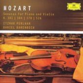 Sonatas for Violin & Piano: Mozart Collection