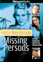 Hetty Wainthropp Investigates - Missing Persons