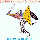 Best of Johnny Clegg & Savuka: In My African Dream