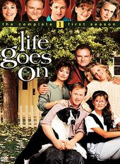 Life Goes On - Complete 1st Season (6-DVD)
