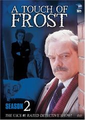 Touch of Frost - Season 2 (3-DVD)