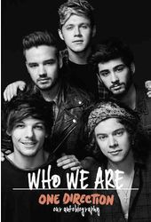 One Direction - Who We Are: Our Official