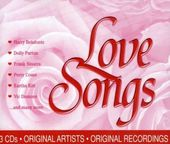 Love Songs (3-CD)