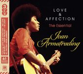 Love & Affection: The Essential Joan Armatrading