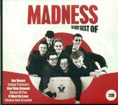 The Very Best of Madness (2-CD)